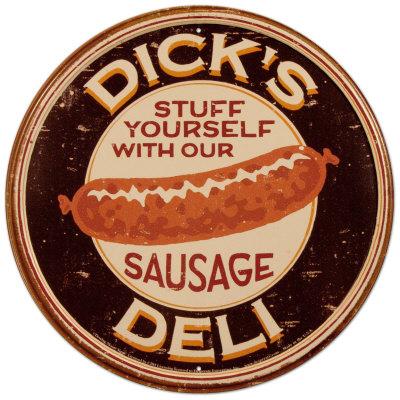 d1191dick-s-sausage-posters