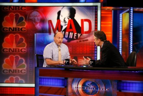 Daily Show Jim Cramer