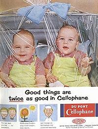 DuPont-Cellophane-babies